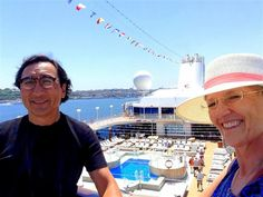 Peter M Wong Lola Stoker Co-owners Cruise Holidays Luxury Travel Boutique =================== To our #Brampton #rivercruise #cruisetravelagency clients, call #LolaStoker, #CruiseHolidays | #LuxuryTravelBoutique 905-602-6566    855-602-6566  http://luxurytravelboutique.cruiseholidays.com/