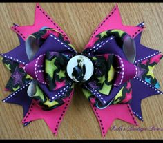 justin beiber boutique bow