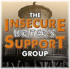 Insecure Writer's Support Group: IWSG And The Many Happenings!