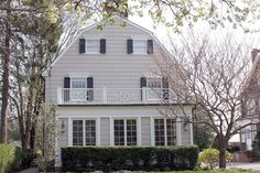 """Amityville: Nothing is scarier than watching a horror film based on true events. The 1979 classic, The Amityville Horror, more than fit the bill. The story goes that George Lutz and his wife had moved into their Amityville residence a year after six members of another family were killed there by one of their own, Ronald """"Butch"""" DeFeo. Soon after moving in, the Lutz family experienced supernatural phenomena: green slime oozed from ceilings, swarms of insects attacked them at night,"""