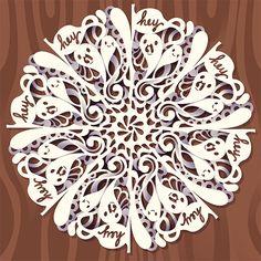 How to Create a Digital Doodled Snowflake in Adobe Illustrator - Tuts+ Design & Illustration Tutorial