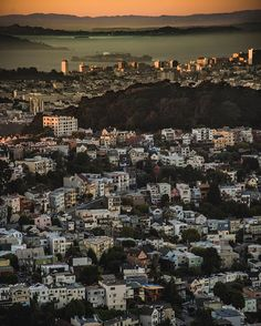 """""""San Francisco is poetry, even the hills rhyme"""""""