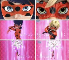 Stoooppppp I love himmmmmm! - Stoooppppp I love himmmmmm! Ladybug E Catnoir, Ladybug Und Cat Noir, Ladybug Comics, Los Miraculous, Miraculous Ladybug Fan Art, Adrien Miraculous, Bugaboo, Marinette Ladybug, Marinette Et Adrien
