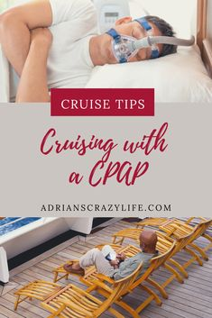 Lugging a CPAP machine on a cruise can be annoying, but I've got tips on how to protect your valuable and necessary equipment on a cruise ship.