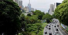 """Prestes Maia reivindica série de """"melhoramentos"""" em São Paulo; veja quais - Fotos - UOL Notícias"""