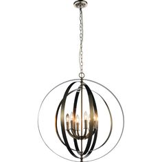 Shop Birch Lane for traditional and classic Chandeliers to match your style and budget. Enjoy Free Shipping on most stuff, even big stuff.