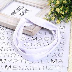 Material de alta qualidade moda estilo algodão Yoga faixa de cabelo cor doce esporte suor headband do populares acessórios de cabelo para as mulheres em Acessórios de Cabelo de Roupas e Acessórios no AliExpress.com | Alibaba Group