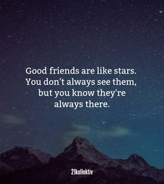 The very best friendship sayings around the world - Trend True Quotes 2019 Motivational Quotes For Life, Happy Quotes, Great Quotes, Love Quotes, Inspirational Quotes, Good Friends Are Like Stars, Friends In Love, Best Friendship, Friendship Quotes