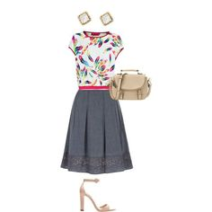Cubicle Chic: What to Wear to the Office When It�s Hot