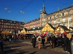 Madrid gets completely transformed during the holidays, you can really breathe and feel the Christmas spirit. Markets, nativity scenes, shopping, concerts, lights shows, special food... there aremany things to do in Madrid in December in Madrid. The...