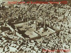 Al-Kadhumain Mosque Baghdad جامع الكاظمين بغداد 1920