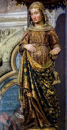 """Aunque en España es popular alguna copla mundana de amoríos y desamores con el nombre """"María de la O"""", en realidadeste es uno de los nombres de la Virgen Mar&iacut..."""