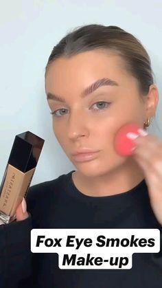 Natural Eye Makeup, Makeup For Brown Eyes, Makeup Art, Face Makeup, Makeup Hacks, Makeup Ideas, Everyday Makeup Tutorials, Everyday Eye Makeup, Makeup Makeover