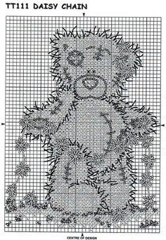 Gallery.ru / Фото #118 - Tatty Teddy - Pricia