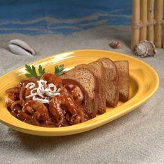 Shrimp with Mole Recipe | Nestle Meals.com
