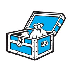 Monopoly Chance Clipart