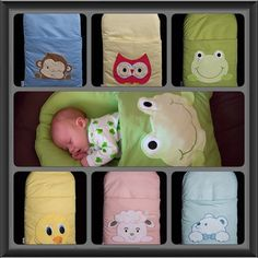 zCush Baby Nap Mats new designs on sale at Zulily, don't miss out!