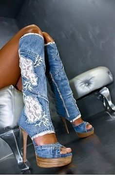 These are cute && Different <3
