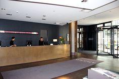Hotel Amano, Hotel Lobby, Lobby Amano Hotel Berlin, Berlin, Amano, Madison Coco, Onlinemagazin, Blogger Netzwerk, your daily treat , thingswelove, madisoncoco.de