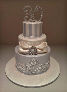 Melles Cake Craft