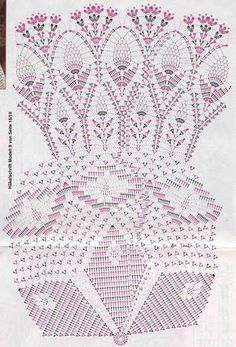 Lace napkins - Marianna Lara - Álbumes web de Picasa: