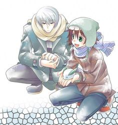 Junjou Romantica. Adorable ヽ(*≧ω≦)ノ
