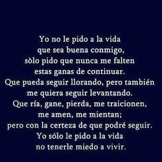 Yo #Frases
