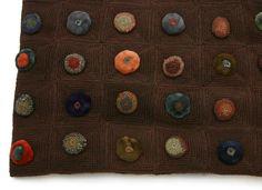 Sophie Digard crochet - details of the Biscuit Pop design