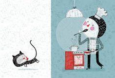 Paloma Valdivia Ilustraciones