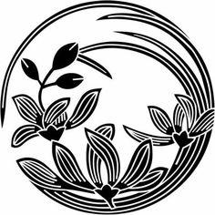 花蘭丸- 家紋の図鑑 9,000・家紋検索結果 -