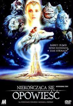 Niekończąca się opowieść (1984)