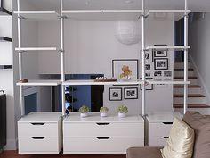 stolmen ideas on pinterest ikea ikea hackers and room dividers. Black Bedroom Furniture Sets. Home Design Ideas