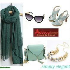Simply Elegant