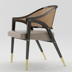 Lounge Chairs, Outdoor Chairs, Outdoor Decor, Modern Classic, Mid-century Modern, Wood Furniture, Outdoor Furniture, Edward Wormley, Fabric Armchairs