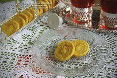 Sárgarépás-kurkumás keksz