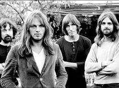 Pink Floyd the best band !!!