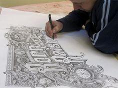 Diseño y decoración tradicional por David Smith