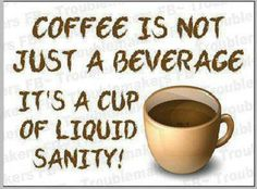 ♥♥ For MY CAFFEINATED Christian Liberal Cutie! ♥♥