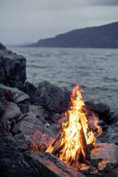 Seascape Beach Resort Bonfire Photo By Thy Sok Decor