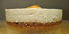 Jule-cheesecaken smager intet mindre end fantastisk