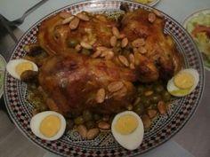 marokkaanse kip