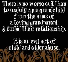 The more I research the more I'm learning about alienation, grandparents rights and abuse. Lots of good information. Adult Children Quotes, Quotes For Kids, Family Quotes, Grandparents Rights, Abusive Parents, Selfish Parents, Toxic Family, Broken Relationships, Co Parenting