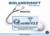 Birlamedisoft is Hospital Management Software, Laboratory Information System and Medical Software development Company