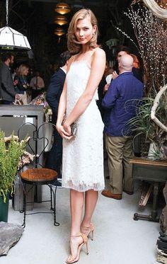 Style Muse: Karlie Kloss waysify