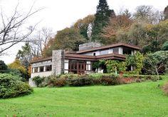 St. Breward Cornwall | The Modern House