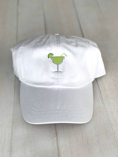 Margarita Hat on LoT
