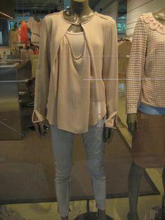 Het exclusieve merk Gustav ontwerpt op en top vrouwelijke kleding met een luxe uitstraling! Nu bij @SeasonNijmegen