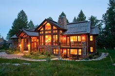 Luxury Teton Village Home Rental at the Two Wolves Lodge