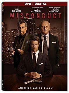 Misconduct [Import]