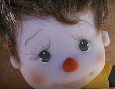 Resultado de imagem para marcadores de olhos para biscuit